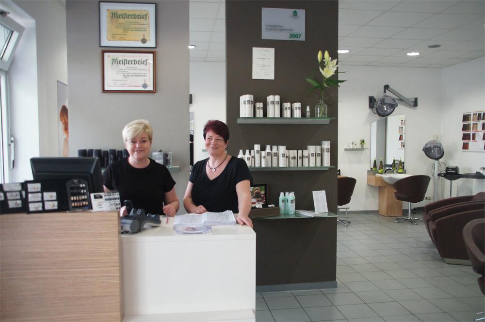 Salon - Friseursalon Petra Jentzsch Dresden