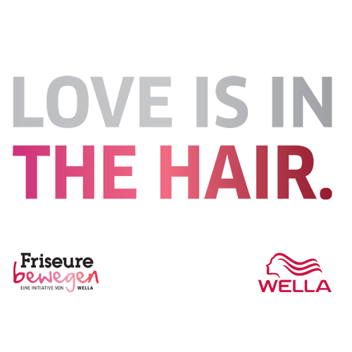 Love is in the Hair. Friseursalon Petra Jentzsch Dresden